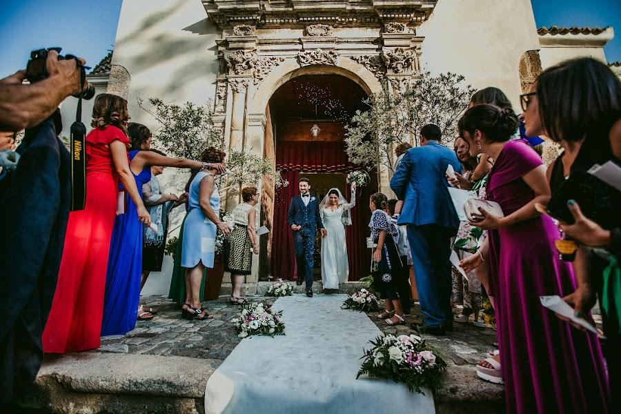 Fotografo di matrimoni Mario Iazzolino (marioiazzolino). Foto del 28.08.2019