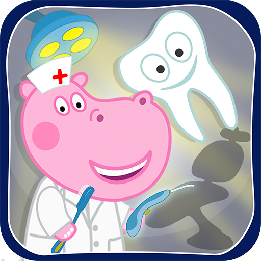 Kids Doctor: Dentist (game)