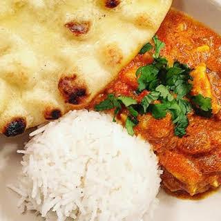 Indian Chicken Curry (Murgh Kari).