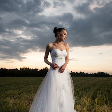 Wedding photographer Aleksandr Ostroukhov (shadowbonus). Photo of 04.08.2014