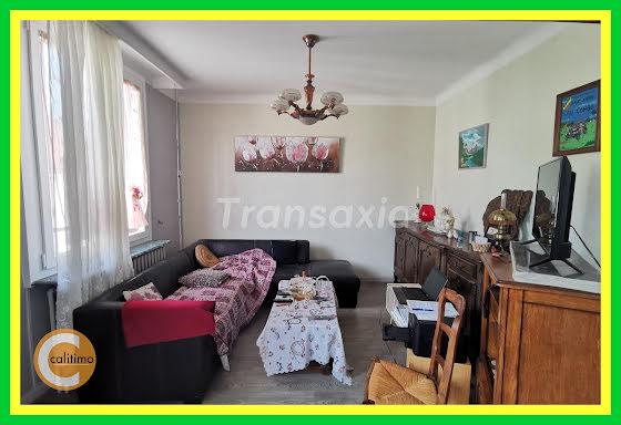 Vente maison 5 pièces 81 m2