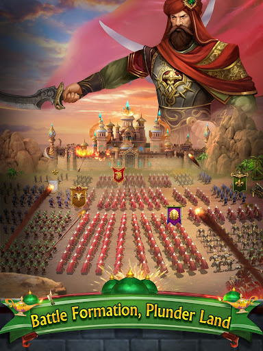 Arab Empire 2- King Of Desert 1.0.3 screenshots 12