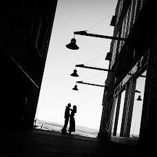 Wedding photographer Javi Calvo (javicalvo). Photo of 02.11.2017