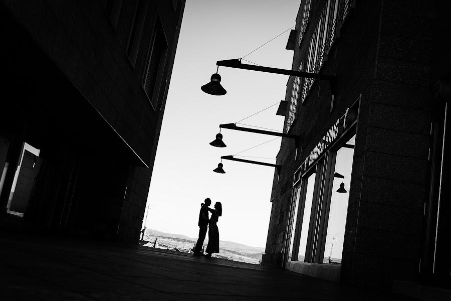 Fotógrafo de bodas Javi Calvo (javicalvo). Foto del 02.11.2017