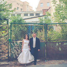 Wedding photographer Kuba Osiński (chillandlove). Photo of 10.06.2017