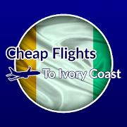 Cheap Flights to Ivory Coast