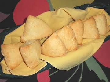 Love Me Tender Biscuits