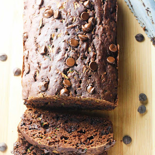 Double Chocolate Chip Zucchini Bread Recipes