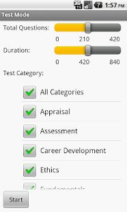 NCE / CPCE Counselor Exam Prep - náhled