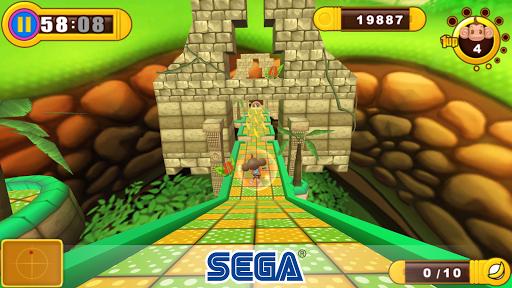 Super Monkey Ball: Sakura Edition 2.0.4 screenshots 2