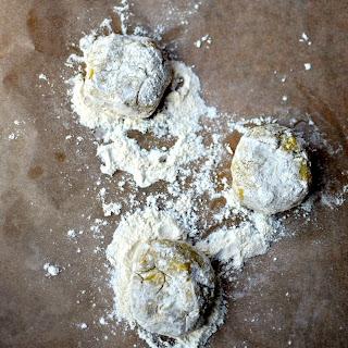 Onion Bhaji Potato Scones (Mashed Potato Pancakes)