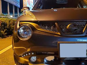 ジューク  16GT FOURのカスタム事例画像 yoshi-gさんの2020年07月16日21:10の投稿