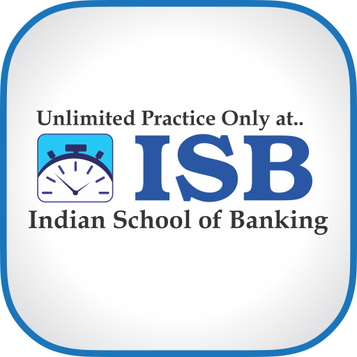 ISB - Indian School Of Banking