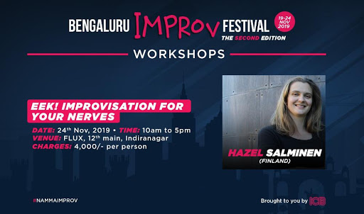 455 Upcoming Events For Classes And Workshops In Bangalore
