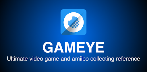 GAMEYE - Game & Amiibo Collection Tracker - Apps on Google Play