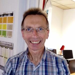 Jean-Marie Chambiron participe au Cross Ouest France pour soutenir L'Arche La Ruisselée !