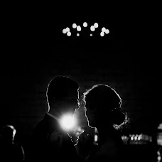 Wedding photographer Grzegorz Bukalski (buki). Photo of 02.02.2016