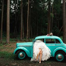 Wedding photographer Viktoriya Petrenko (Vi4i). Photo of 17.07.2017