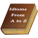 Idioms from A to Z icon