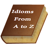 Idioms from A to Z