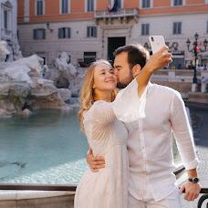 Wedding photographer Vasil Pilipchuk (Pylypchuk). Photo of 24.10.2018