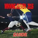 Guide Winning Eleven 2016 icon