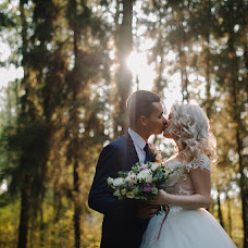 Wedding photographer Darya Petrova (dashe4kap). Photo of 05.09.2018