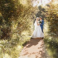 Wedding photographer Leonid Malyutin (lmphotographer). Photo of 29.10.2015