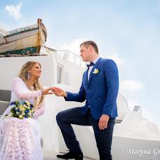 Wedding photographer Marina Gruzdeva (atlantis808). Photo of 09.08.2016