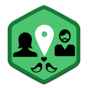 Couples tracker Location icon