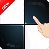 Piano Tiles-Tap the black tile