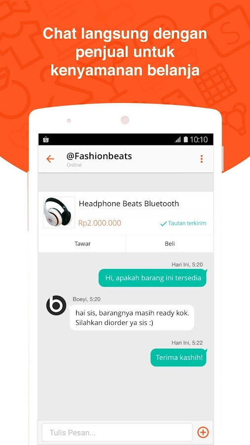 Shopee: No.1 Belanja Online​- screenshot