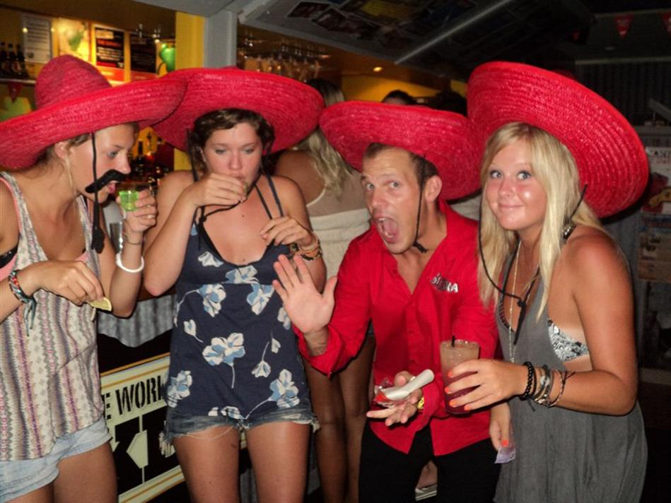Places to Party in Noosa