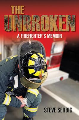 The Unbroken cover