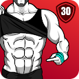 6 Pack in 30 Days - Abs Workout apk