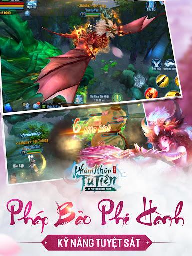 Phàm Nhân Tu Tiên VNG for PC