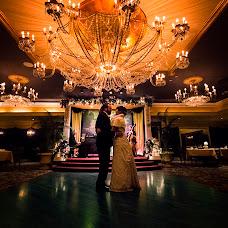 Wedding photographer Fabian Gonzales (feelingrafia). Photo of 20.03.2019