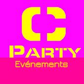 C-Party Evénements