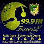RSPD Batara Kalimantan Tengah Icon