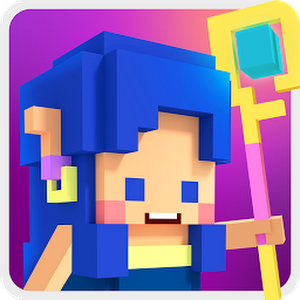 Download Cube Knight: Battle of Camelot v0.43 APK Full - Jogos Android