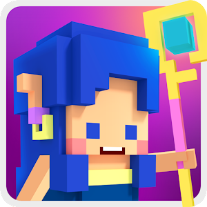 Cube Knight: Battle of Camelot icon do Jogo