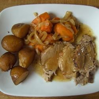 Slow Cooker Pork Roast Vinegar Recipes