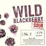 Hermitage Wild Blackberry