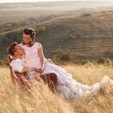 Wedding photographer Nataliya Malysheva (NataliMa). Photo of 09.04.2017