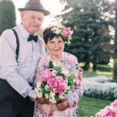 Wedding photographer Olya Yacyno (Pesenko). Photo of 05.06.2018