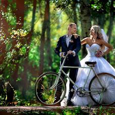 Wedding photographer Natalya Vyalkova (vostokdance). Photo of 10.09.2013