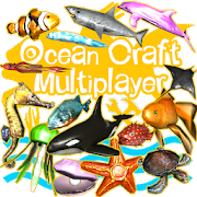 Ocean Craft Multiplayer - Online