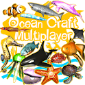 Ocean Craft Multiplayer icon