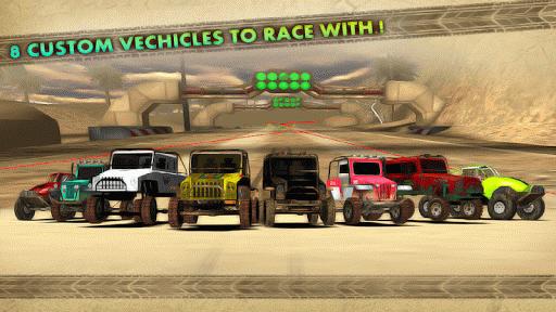 【免費賽車遊戲App】MX Offroad Racing 2015-APP點子
