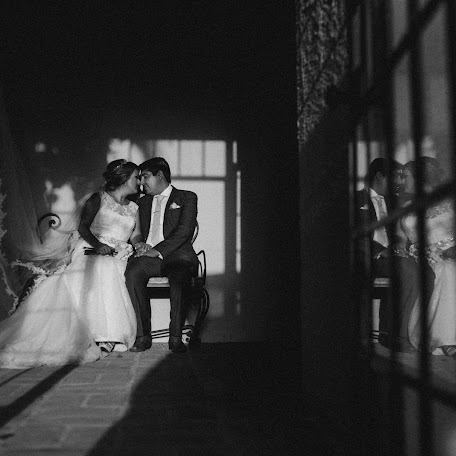 Wedding photographer carlos ramos (carlosramos). Photo of 07.10.2017
